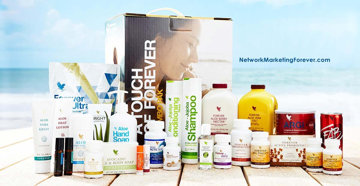 cos-e-forever-living-e-come-diventare-distributore-forever-living-prodotti-aloe-vera