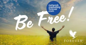network-marketing-forever-living-be-free-offerta-lavoro-forever-living