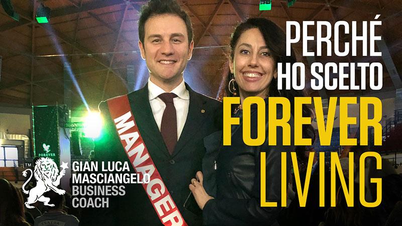 Perche-ho-scelto-forever-living